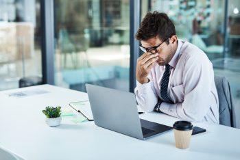 Stress im Topmanagement