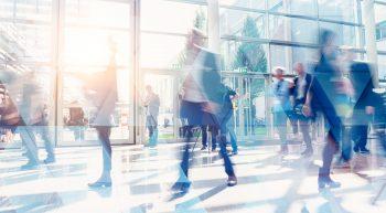 Die neue Arbeitswelt stellt Topmanager vor Herausforderungen